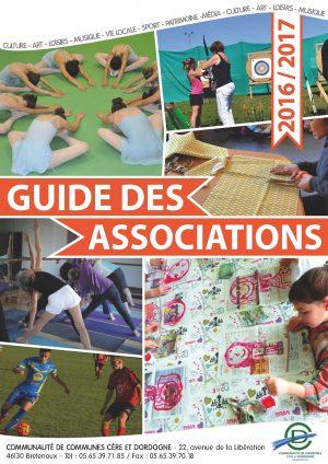 Guide des associations