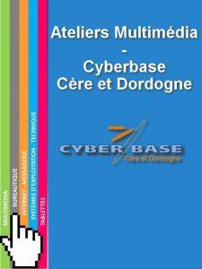ateliers multimedia cyberbase