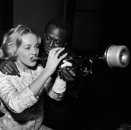 CINÉ CONFÉRENCE EN QUINTET, jazz et cinéma