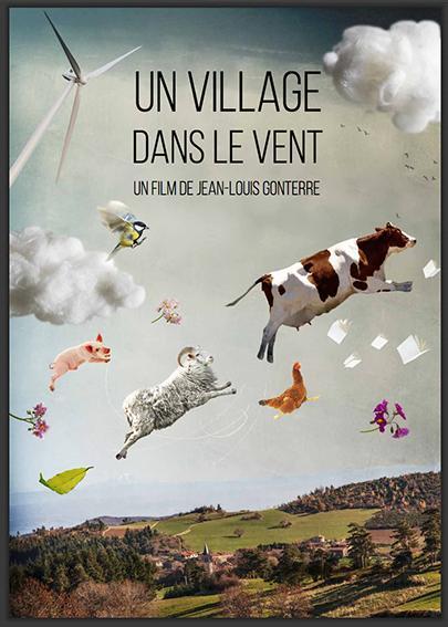 """Biars: ciné-rencontre """"Un village dans le vent"""" @ Biars-sur-Cère"""