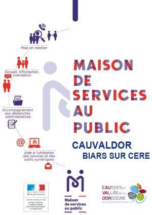 Maison des Services Au Public (MSAP)