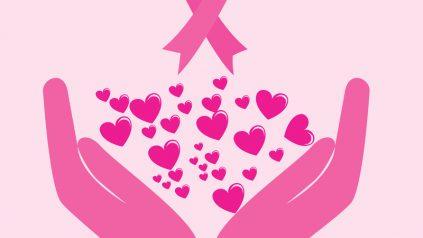 Tous mobilisés contre le cancer du sein