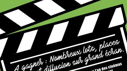 Concours de courts-métrages